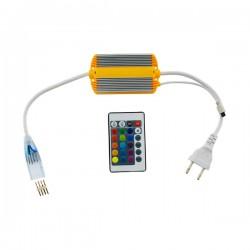 Controlador para Neón LED...