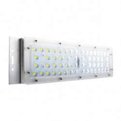 Foco Modular LED Heatsing 50W