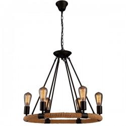 Lámpara de techo Araignée