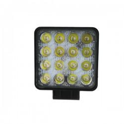 Foco proyector LED 48W...