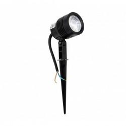 Foco proyector LED con...