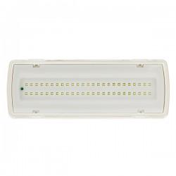 Emergencia LED 4W Zobyt IP65