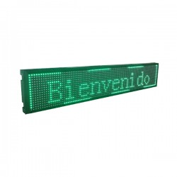Rotulo Electronico LED...