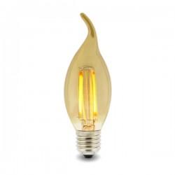 Bombilla LED Filamento E14...