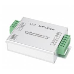 Amplificador RGB 12VDC IP25...