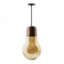 Lámpara de techo LED Bulb...