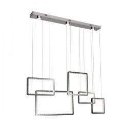 Lámpara de techo LED Square...