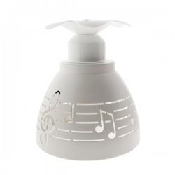 Lámpara de techo LED Music