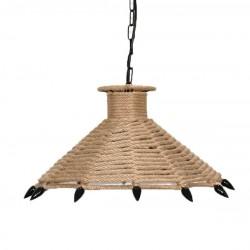 Lámpara de techo Broche