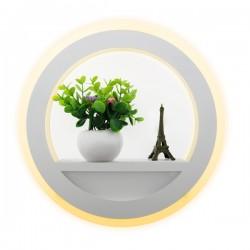 Aplique de Pared Eiffel 32W