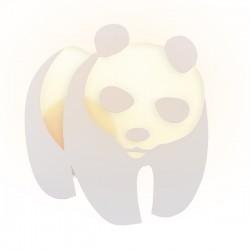 Aplique de Pared Panda 20W