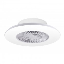 Ventilador de techo LED CCT...