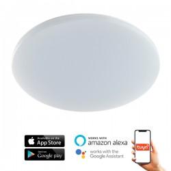 Plafón LED SmartHome...