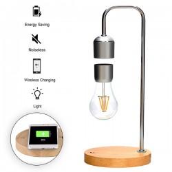 Lámpara de Sobremesa LED...