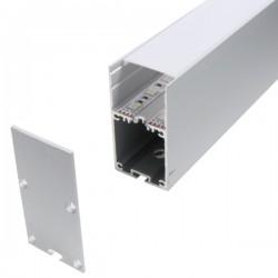 Perfil de aluminio Fint...