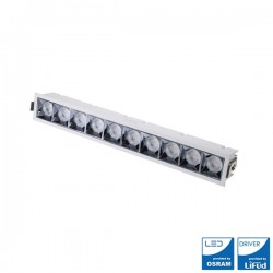 Downlight LED Lineal Viena...