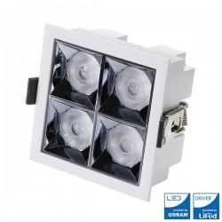 Downlight LED Viena 16W...
