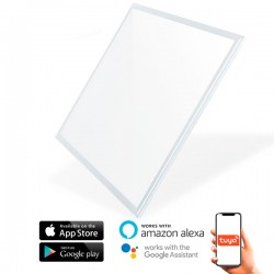 Panel LED SmartHome 60X60...