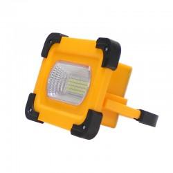 Foco proyector Solar LED...