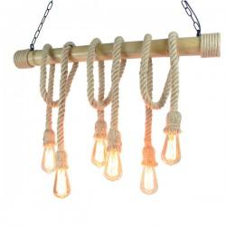 Lámpara de techo Coffre