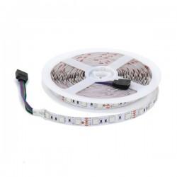 Tira LED 12V DC SMD5050 RGB...