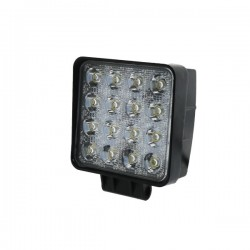 Foco proyector LED 48W...