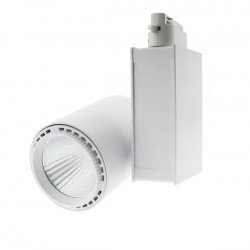 Foco LED para carril Kube...