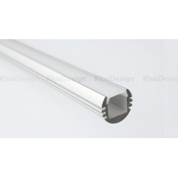 Perfil de aluminio PDS-0