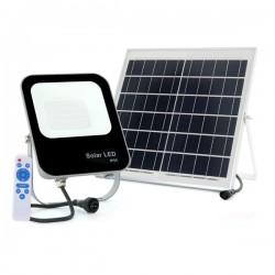 Foco Proyector LED Solar 150W