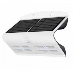 Aplique LED Solar Fly 6.8W...
