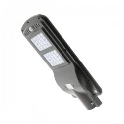 Farola Solar LED para...